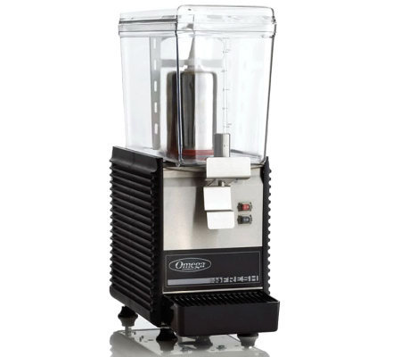 Omega OSD10 Beverage Dispenser