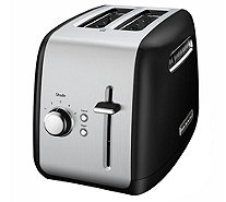 KitchenAid 2-Slice Metal Toaster - K303137