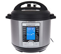 Instant Pot 6-qt Ultra 10-in-1 Digital Pressure Cooker - K48237