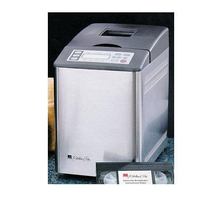 Regal kitchen pro collection breadmaker k6761 bread machine.