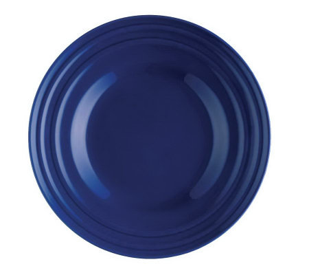 Rachael Ray Double Ridge Salad Plate - 4-Pack - Page 1 — QVC.com