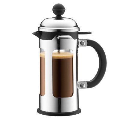Bodum Chambord Locking/Lever Lid 3-cup/12-oz French Press