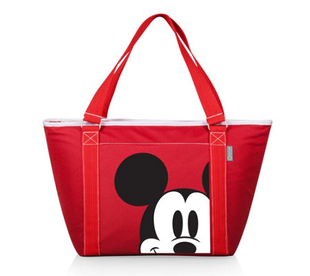 Picnic Time Mickey Mouse Topanga Cooler Tote