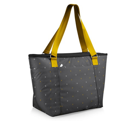 Picnic Time Anthology Collection Topanga CoolerTote