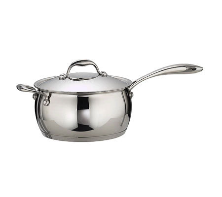 Tramontina 4-Qt Domus Covered Saucepan