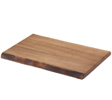 "Rachael Ray Cucina 17"" x 12"" Wood Cutting Board"