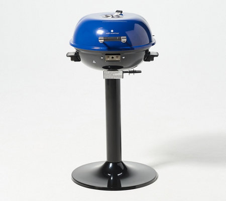 Cook\'s Essentials 176 Sq In 1600W Outdoor Electric Grill — QVC.com