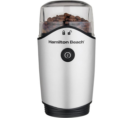 Hamilton Beach 12-cup Coffee Grinder