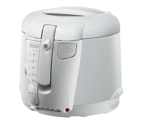 DeLonghi D677UX Deep Fryer