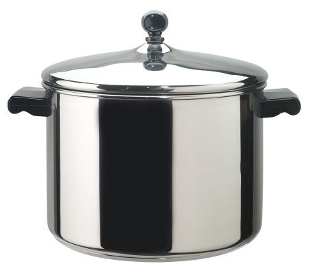 Farberware Classic Series - 8-Quart Covered Stockpot
