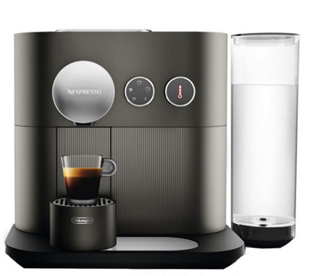 Delonghi Nespresso Expert Single Serve Espressomachine