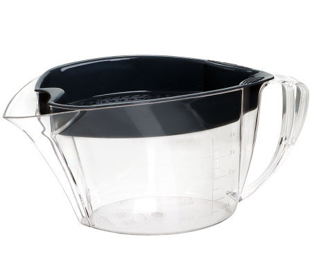 Trudeau 4-Cup Gravy Separator and Server