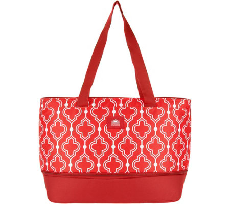 California Innovations Insulated Expandable Tote
