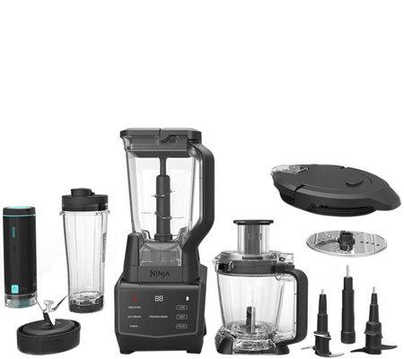 Ninja Smart Screen Kitchen System with Fresh Vac Technology — QVC.com