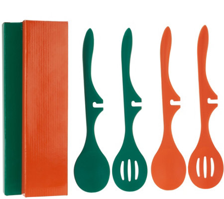 Rachael Ray Set of 2 Lazy Tool Collection — QVC.com