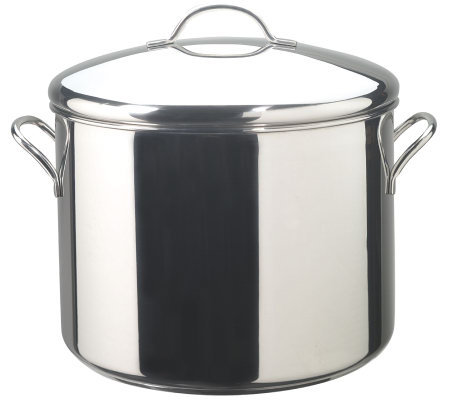 Farberware Classic Series - 16-Quart Covered Stockpot