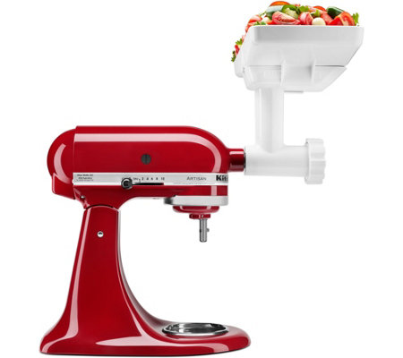 KitchenAid FT Stand Mixer Food Tray Accessory