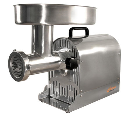 Weston #22 Pro Meat Grinder/Stuffer