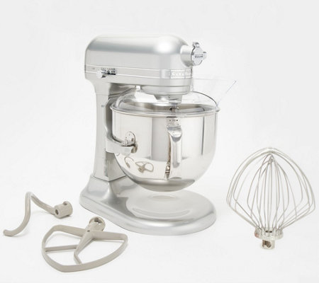 KitchenAid 7-qt Pro Line Bowl Lift Stand Mixer