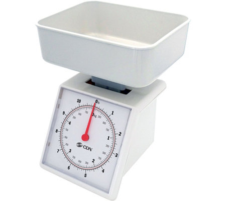 Cdn 11 Lb Mechanical Scale