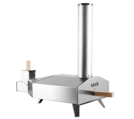 Uuni 3 Portable Wood Fired Pizza Oven