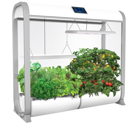 Aerogarden Farm Plus Home Garden Sy Stem