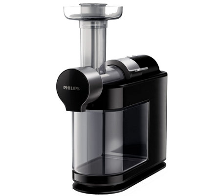 Philips Avance Collection Masticating Juicer