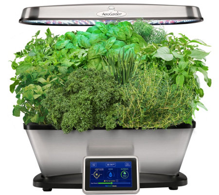 Miracle-Gro AeroGarden Bounty Elite Home GardenSystem