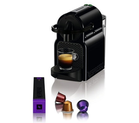 Nespresso Inissia Single-Serve Espresso Machine by DeLonghi