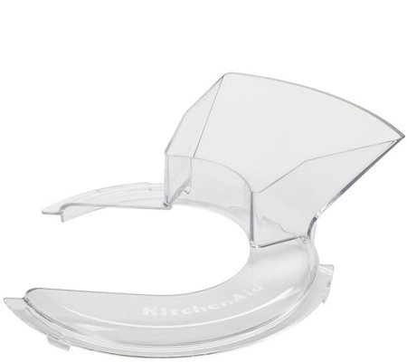KitchenAid 3.5-Qt One-Piece Pouring Shield