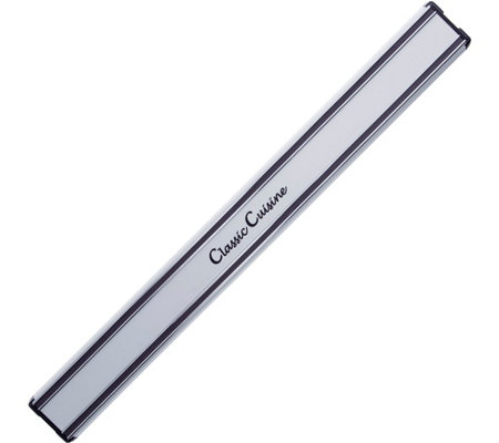 "Classic Cuisine 16"" Magnetic Knife Storage Strip"