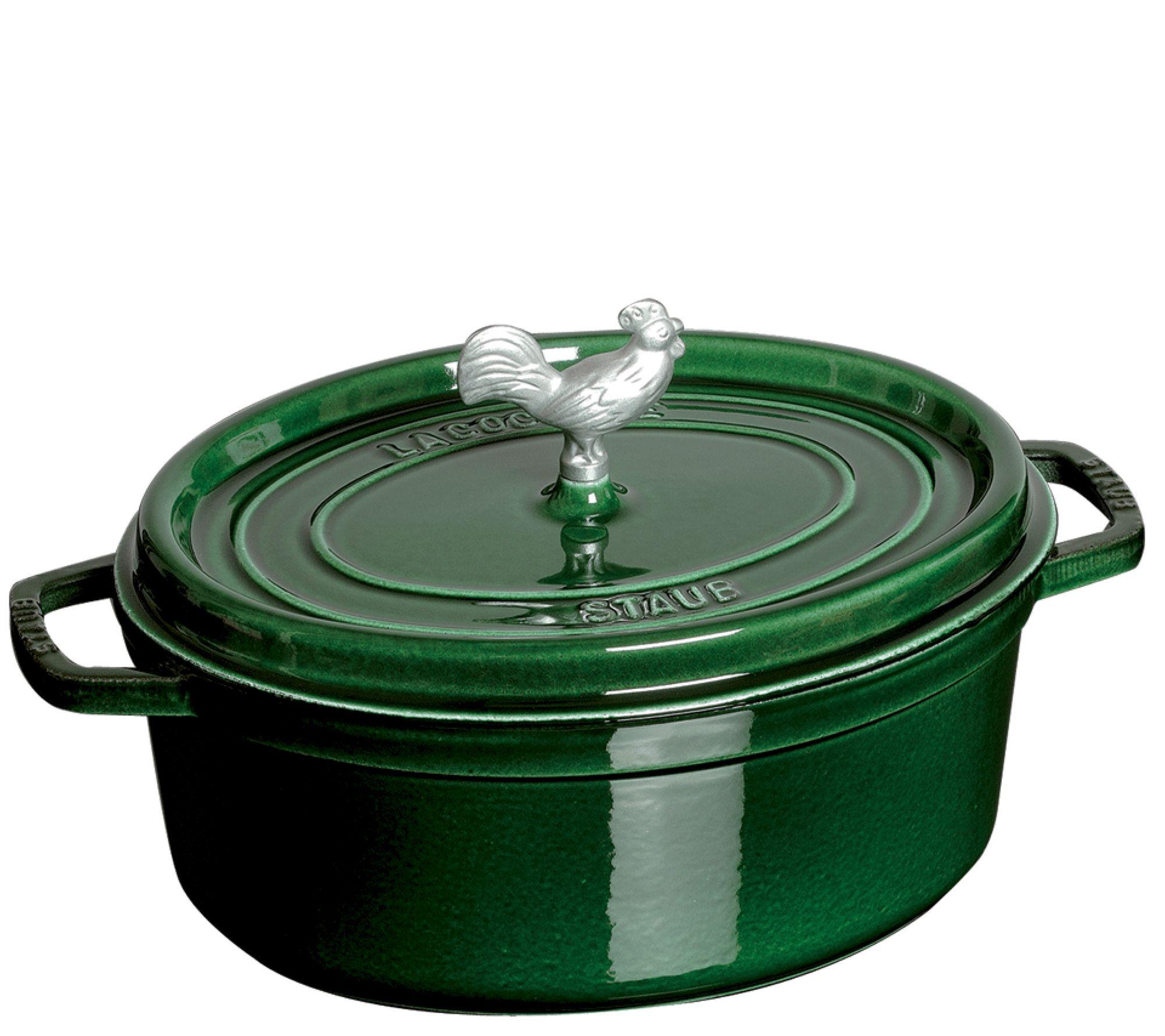 Save 27% on a Staub cast-iron Dutch oven