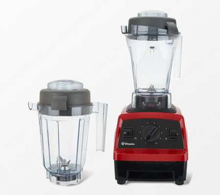 Vitamix 16-in-1 Explorian 48oz. Variable Speed Blender w/Dry Container