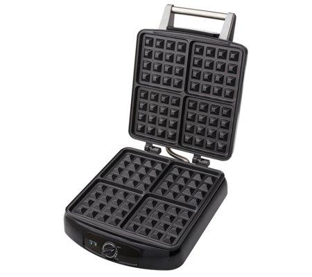 Farberware 4 Slice Waffle Maker