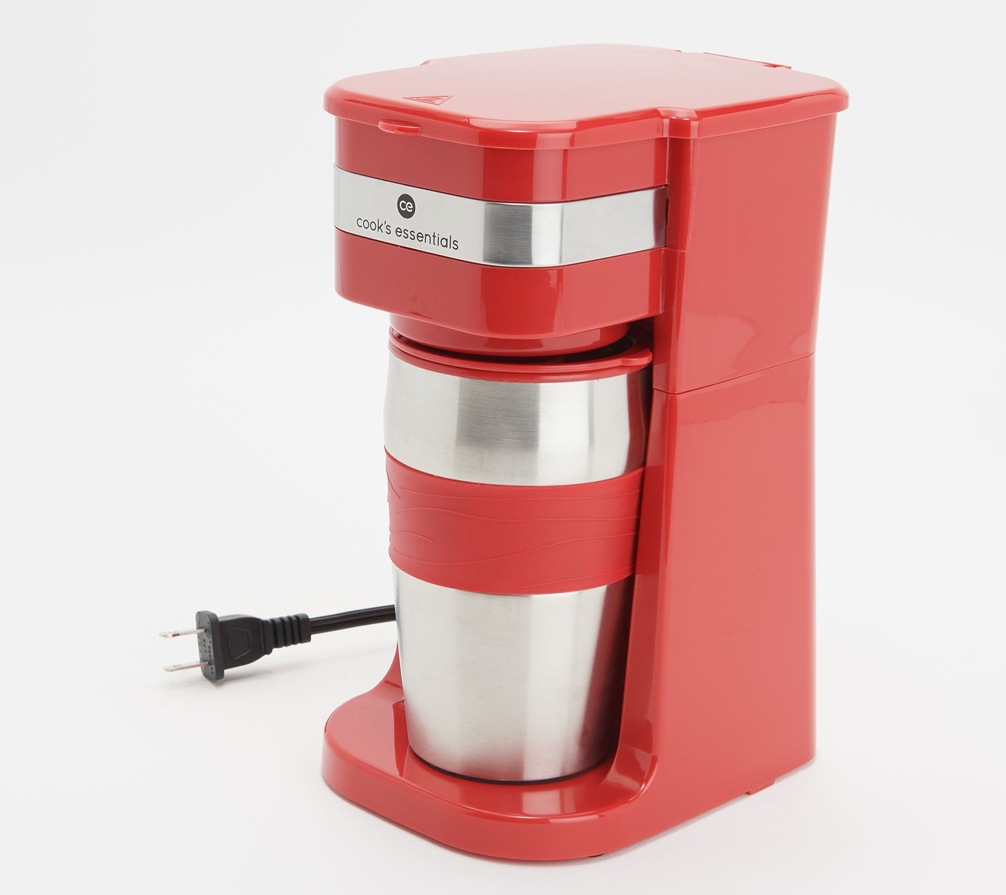 16% off a single-serve coffee maker