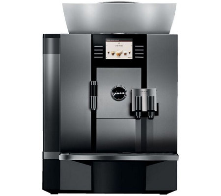 Jura GIGA W3 Professional Superautomatic CoffeeCenter