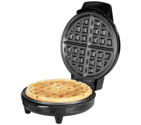 Kalorik Traditional Belgian Waffle Maker