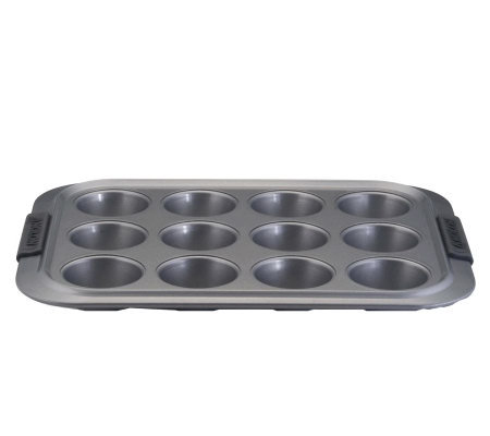 Anolon Advanced Bakeware 12 Cup Muffin Pan