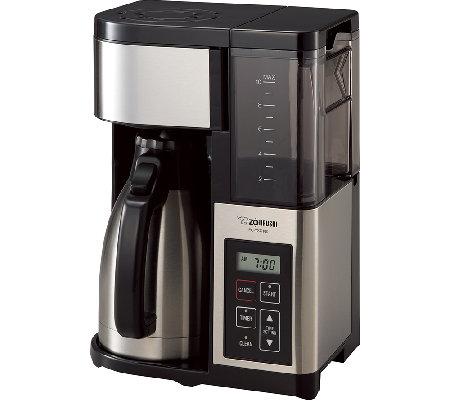 Zojirushi Fresh Brew Coffee Maker