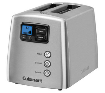 Cuisinart — Toasters — Small Appliances — Kitchen & Food — QVC