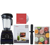 Vitamix 7500 64-oz 13-in-1 Under-Cabinet Variable-Speed Blender - K48869