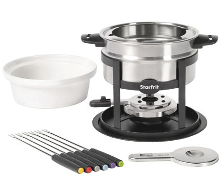 Starfrit 3 In 1 Fondue Set