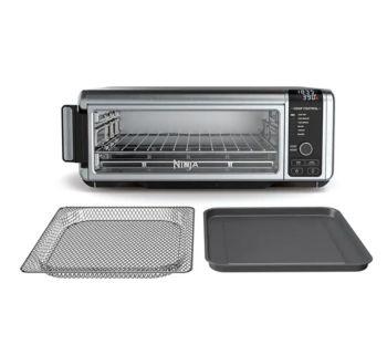 Refurb Ninja Foodi SP101 Digital Air Fry Oven with Convection