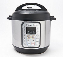 Instant Pot 6-qt Viva 9-in-1 Digital Pressure Cooker - K48171