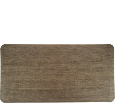 Rachael Ray Textilene Non Slip Comfort Kitchen Mat