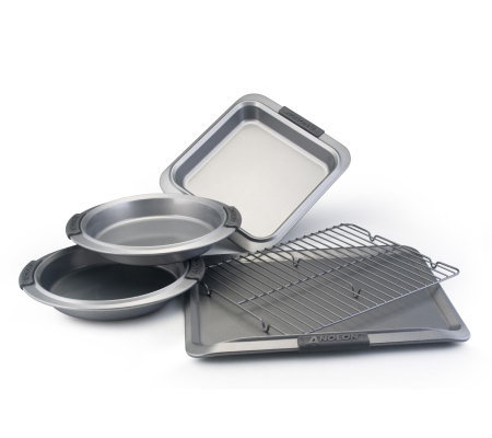 Anolon Advanced 5-Piece Bakeware Set