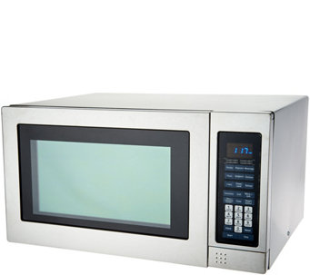Microwave Ovens Small Appliances Qvccom