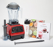21% off a Vitamix Explorian