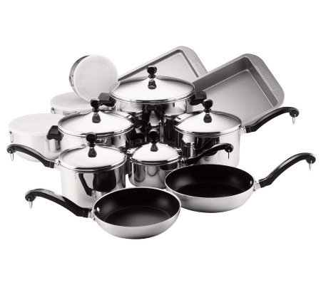 Farberware Classic Series - 17-Piece Set
