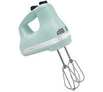 KitchenAid 5-Speed Hand Mixer - K301976